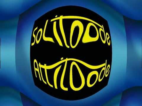 Insatiable - Solitoode Attitoode