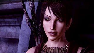 Dragon Age Origins EP15 Morrigans Black Grimoire - Circle Tower Part 3