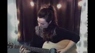 Intuition - Feist Cover