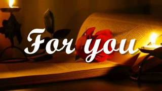 For You By Chris Norman with lyrics.wmv