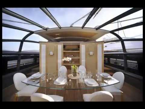 Most expensive things in the world : Yacht history supreme