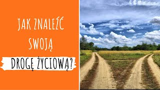 Jak znaleźć swoją drogę życiową? – pytania do Luczisa cz. III