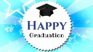 Graduation Best Wishes | Congratulations Cards | Inspirational Words