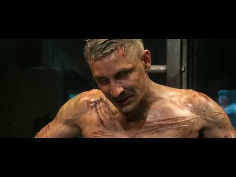 Patient Zero (Clip 'Where Are You From')