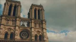 preview picture of video 'Paris - France'