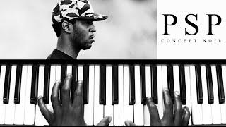 Red Eye | Kid Cudi | Play Smooth Piano (Tutorial)