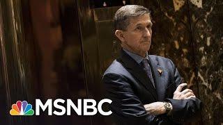 Michael Flynn To Invoke 5th Amendment, Decline Senate Intel Subpoena | MSNBC