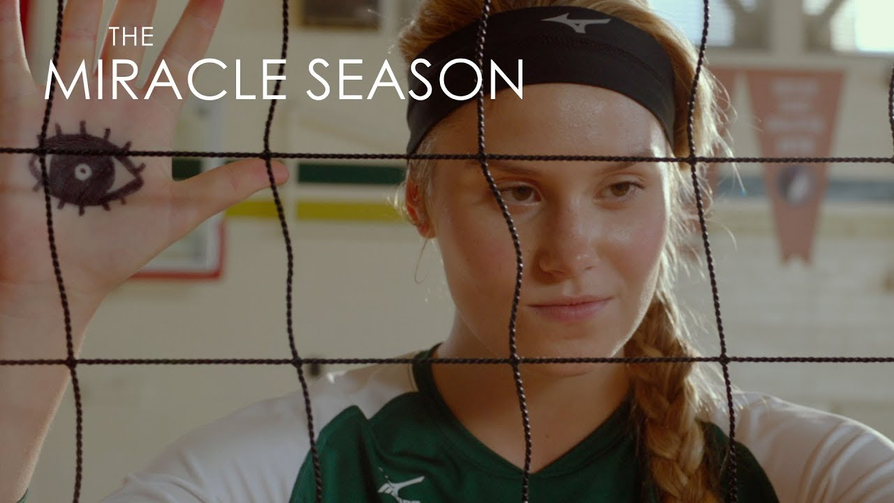 The Miracle Season - Great Choice