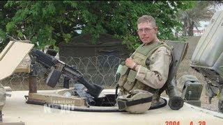 Iraq War Veteran's Suicide Letter Describes Trauma of War, Abandonment by Gov't