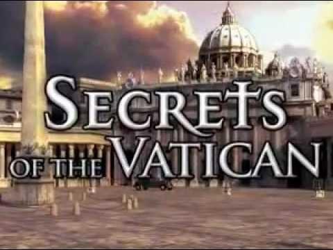 Secrets of Vatican