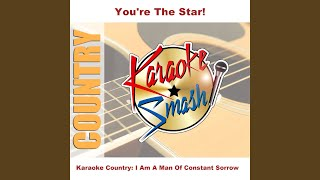 Three Mississippi (Karaoke-Version) As Made Famous By: Terri Clark