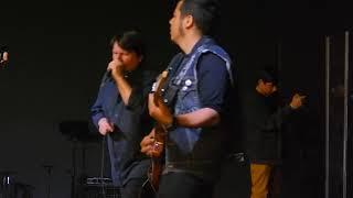 Banda Hilquias - Viver Contigo Festival Gospel - 2018