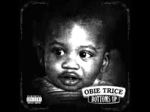 Going No Where - Obie Trice  (Bottoms up 2012)