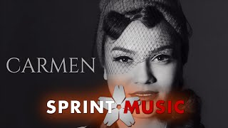 Carmen   Domino (by PHELIPE) | Lyric Video