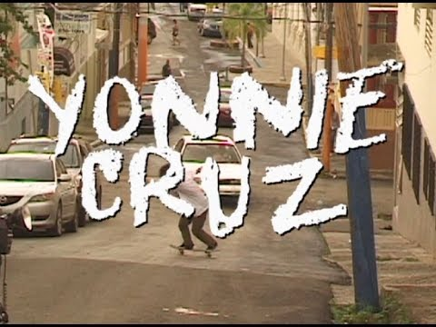 Yonnie Cruz Full Part from Incognito by Mike Atwood