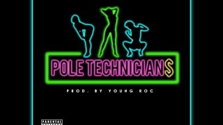 Trinidad James - Pole Technician$ [New Song]