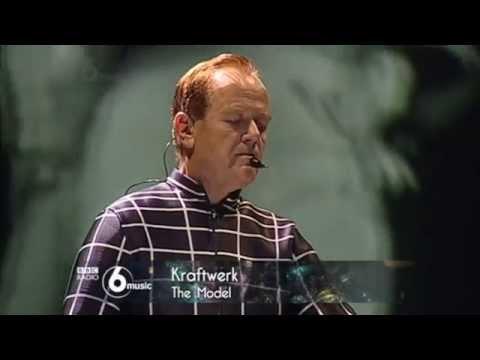 Kraftwerk - The Model (Live at Latitude)
