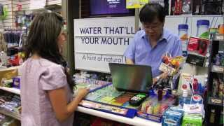 Retail Store Recharge Through IVR by IPsmarx