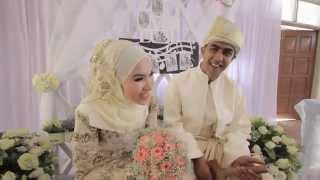 preview picture of video 'Majlis Perkahwinan Luqman & Shakira'