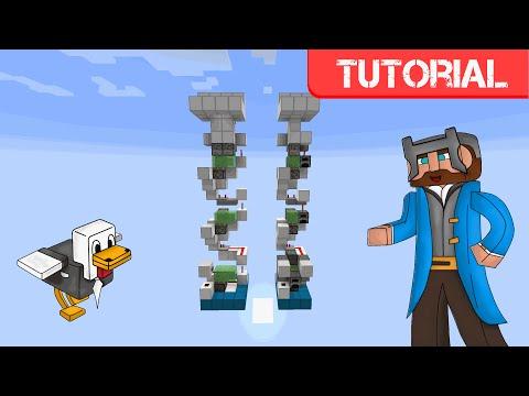 Minecraft 1 8 Slime Block Elevator Minecraft Project