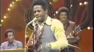 Al Green-Sweet Sixteen   Soul Train 1974