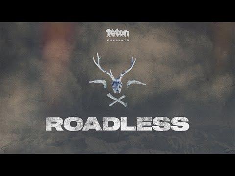 Roadless: TGR's 2019 Snowboard Film - Teaser