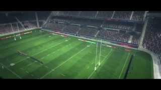 videó Rugby World Cup 2015