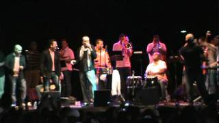 Tu Amante (Live) - Paquito Guzman  (Video)