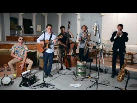 Milan Cyrus & Ladislav Kokesch - HTK Band - Valerie (cover)