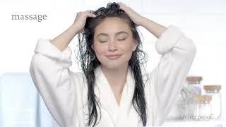 Dry Scalp Treatment Video