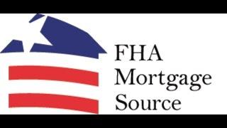 2016 FHA Loan Guidelines