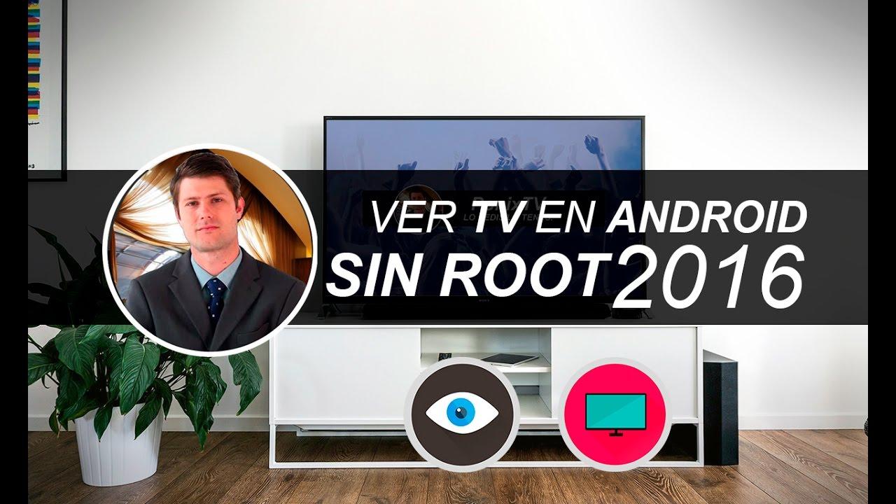 Descargar Ver Tv en android gratis 2015 sin internet apk 2.3.6 en vivo todos los paises para celular #Android