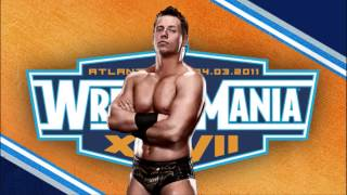 WWE Wrestlemania 27 - The Miz Intro Theme Song - ''Hate Me Now'' ᴴᴰ