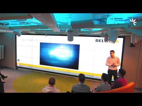 Tech20: Idea to deployment in 6 months