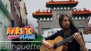 Silhouette - Naruto Shippuden Guitar Cover