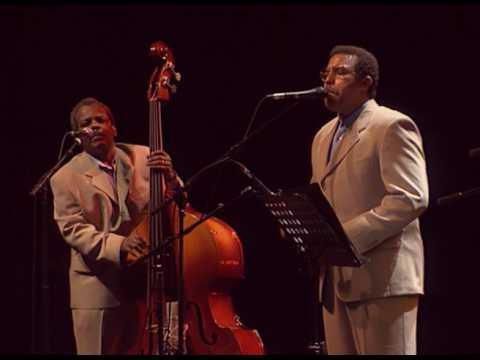 Compay Segundo - Para Vigo me voy (Live Olympia París 1998)