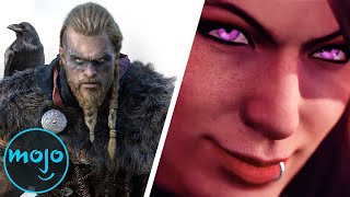 Top 10 Upcoming Xbox Series X Games