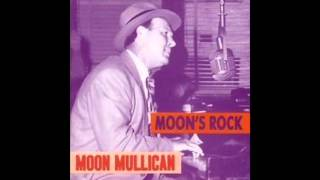 Moon Mullican   I'll Sail My Ship Alone