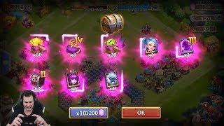 how to get lavanica castle clash - Thủ thuật máy tính - Chia