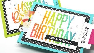 Creating an Interactive Gift Card Surprise