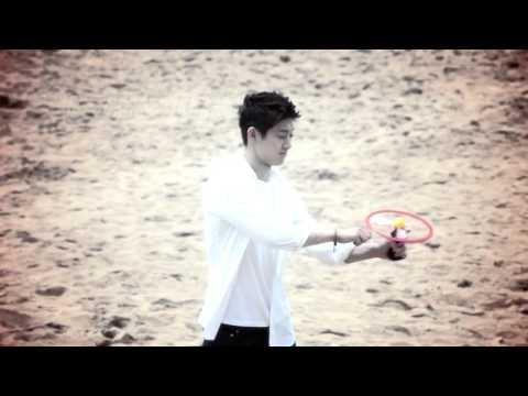Kim Hyun Joong - Kiss Kiss mv