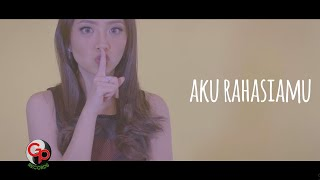 NATALIE ZENN | CINTA RAHASIAKU [Official Video Lyric]