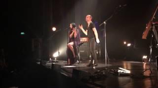 Anggun - Un de Toi Live in Lille