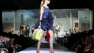 Dsquared   Spring Summer 2015 Full Fashion Show   Exclusive