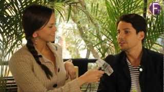 Entrevista con el actor Luis Romano by Female TV