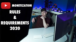 When Does YouTube Start Paying? YouTube Monetization Rules and Requirements 2020