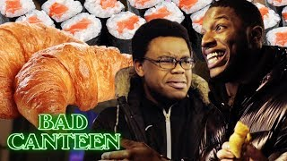 WTF is a Sushi Croissant?! | BAD CANTEEN - EP#8 - A New Cooking Show on Kyra TV | Kholo.pk