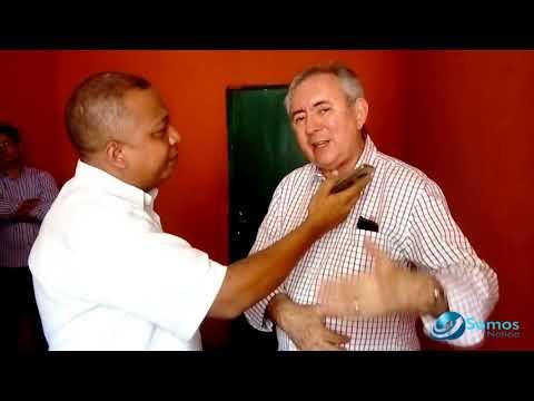 Somos Notícia: entrevista com o ex-ministro João Henrique, em Amarante