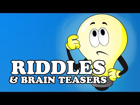 Video of Riddles & Brain Teasers
