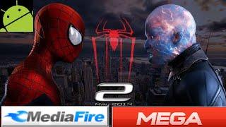 Descargar The Amazing Spiderman 2 para Android